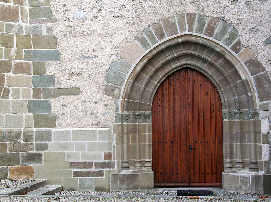 Eglise-dHermance